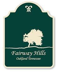 Fairway Hills hoa
