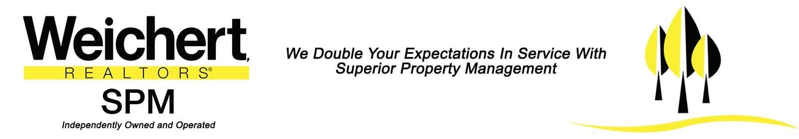 Memphis Property Management -  Memphis TN - SPM Logo